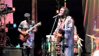 Yoro Ndiaye: Souf - Live au Kennedy Center