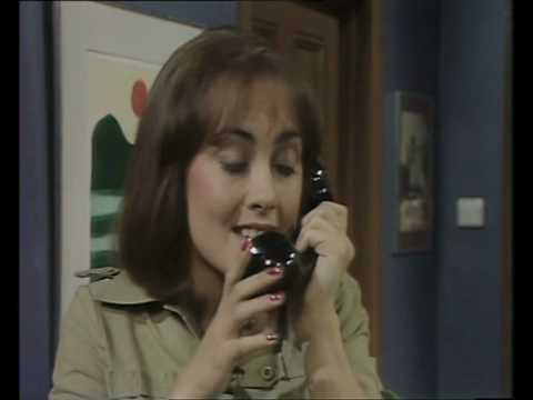 Paula Wilcox as single mum in Miss Jones and Son