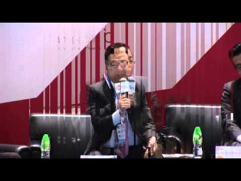 China Daily Asia Leadership Roundtable (5th December 2014)