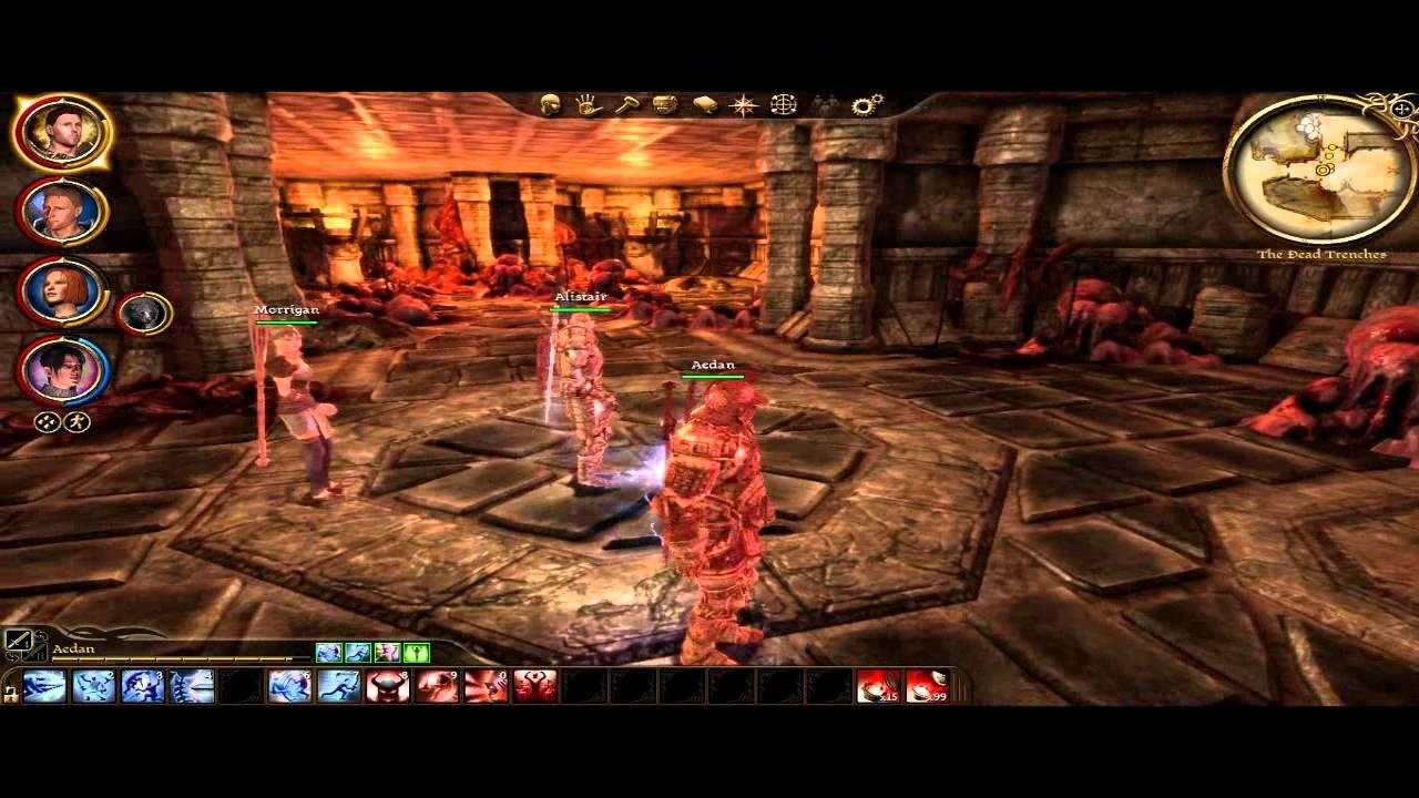 Legion Armor Dragon Age Origins Location Dragon Age Origins Legion of