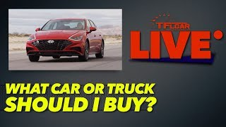 Top 10 New Cars From The 2019 New York Auto Show! | What Car or Truck Should I Buy Ep. 27