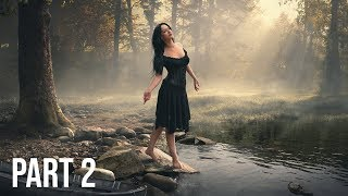 Advance Photoshop Manipualtion in Photoshop CC version 2019 Part2