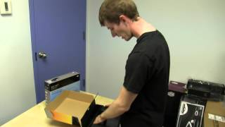 Western Digital WD MyNet N900 Central Storage Router Unboxing & First Look Linus Tech Tips