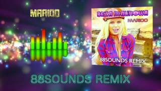 Marioo - Beza Malinowa (88SOUNDS REMIX)