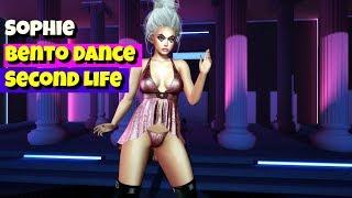 C'est La Vie Sophie Bento dances | SECOND LIFE
