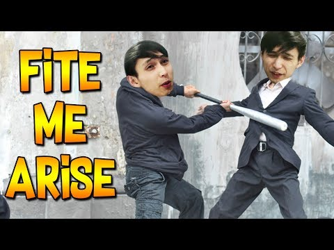 FITE ME ARISE ◄ SingSing Dota 2 Moments