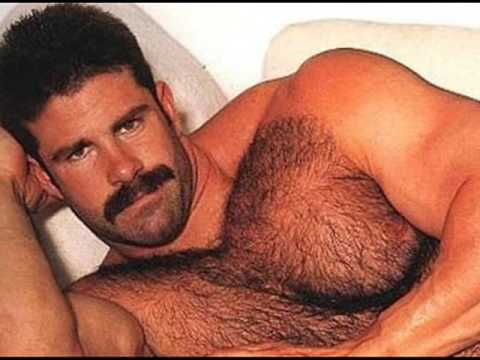 Hot Men (Big and hairy)