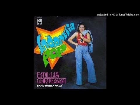 Emillia Contessa ~ Hidupku Di Dunia (Is Haryanto)