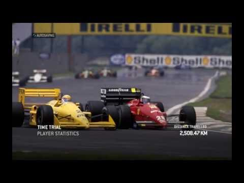 F1 2013 classic edition: monaco time trial1:18.349 + setup