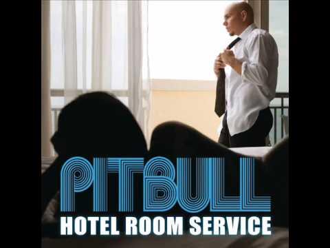 PITBULL - HOTEL ROOM SERVICE - VER CUMBIA REMIX