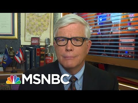 Donald Trump White House Sending Mixed Signals On Russia. What's Their Stance? | MTP Daily | MSNBC