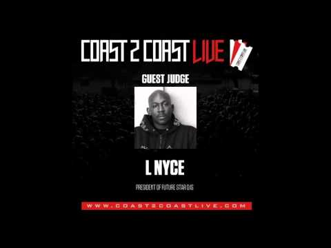 Recap for Coast 2 Coast LIVE   Tampa Edition 4/18/16