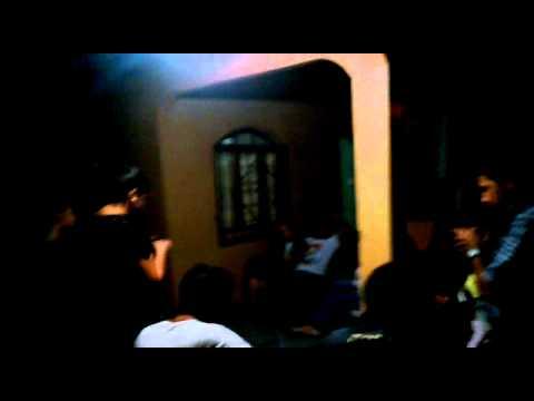 Fuerza Juvenil en Acción Zona ur Costa Rica, Jóvenes Cuadrangulares