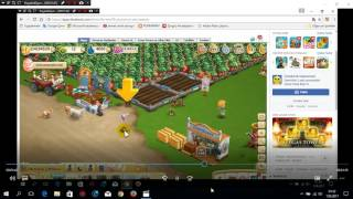 Farmville 2 Beacon İle Farm Parası Kazanma