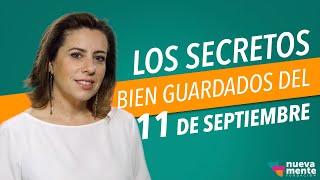 Teresa Marinovic: Los secretos bien guardados del 11 de septiembre