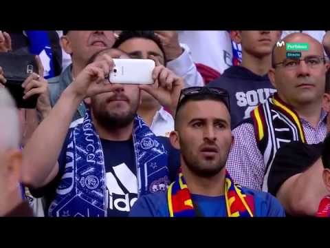 Real Madrid vs Barcelona   PARTIDO COMPLETO HD Relato PARTIDAZO   La Liga 201617youtube com 1 thumbnail