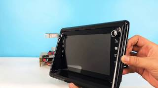 Toyota Noah Voxy 2014-2019 Car Stereo Carplay Android 4G Head Unit