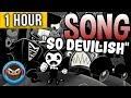 1 HOUR BENDY IN NIGHTMARE RUN SONG So Devilish By TryHardNinja mp3