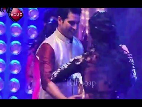 Akshara And Naitik Hot Dance In yeh Rishta Kya Kehlata Hai video