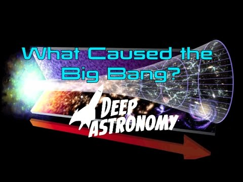 What Caused The Big Bang? video