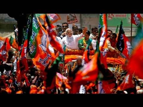 Narendra Modi begins Varanasi road-show, thousands gather Photos,Narendra Modi begins Varanasi road-show, thousands gather Images,Narendra Modi begins Varanasi road-show, thousands gather Pics