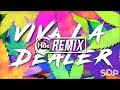 SDP   Viva La Dealer (Mashup Germany & HBz 'Merkste Selber, Wa' Bootleg) (Lyrics Video)