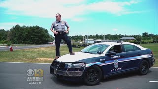 Another Virginia Police Department Joins Lip-Sync Battle