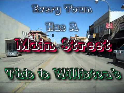 Carmaggeddon! in Williston, ND