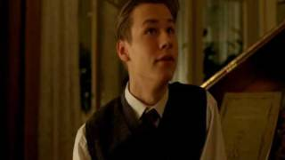 Kate Winslet & David Kross - deleted scene