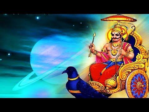 Navagraha Mantra - Sri Sanaischara Gayatri Mantra - Dr.R. Thiagarajan...