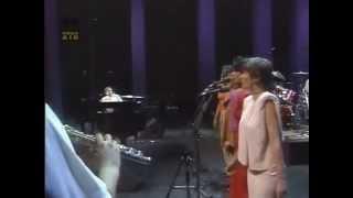 Tom Jobim Live Concert 1986 Festival Intl De Jazz Montreal Canada Bossa Nova