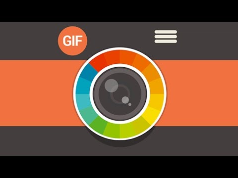 Gif Me! Camera [Android] Video review by Stelapps