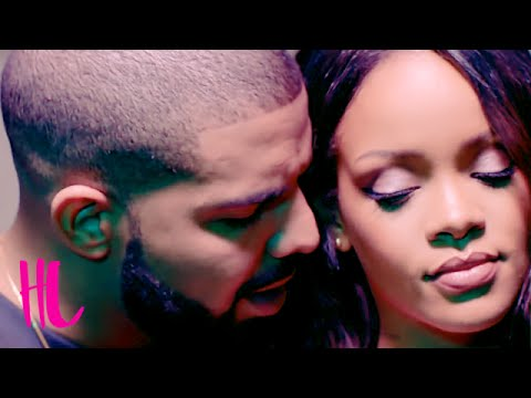 Drake Confirms Rihanna Romance Back On In New Song?