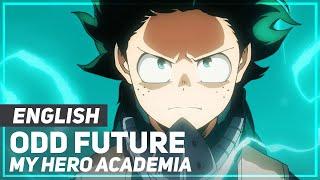 My Hero Academia 34 Odd Future 34 Full Opening English Ver Amalee