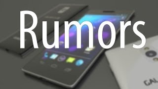 Samsung Galaxy S3 New Rumors April 15