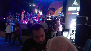 "Konser Musik Studio Musik Talenta Sda di SunCity Sda, 30 Desember 2017 Oleh "" Devira Evelina Usman""."