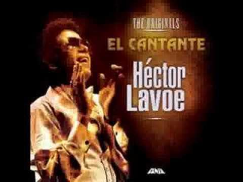 Hector Lavoe EL CANTANTE