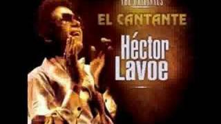 Watch Hector Lavoe El Cantante video