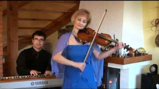 WEDDING  VIOLIN   AVE MARIA