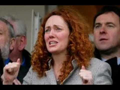 David Cameron And Rebekah Brooks — The Inside Story