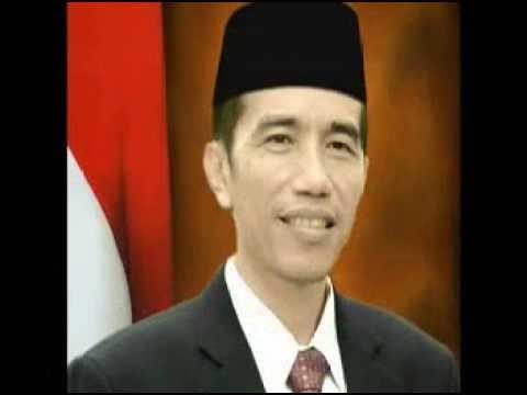 Mars Jokowi Untuk INDONESIA HEBAT