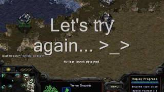 The Worst Player in StarCraft History #2