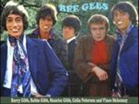 Bee Gees - All of My Life