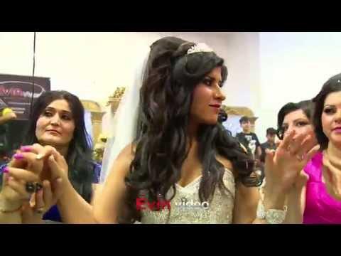 Hani & Djla  *Kurdische Hochzeit *24.08.2014 - PART 2 Hildesheim - Music: Koma Xesan & EVINVIDEO®