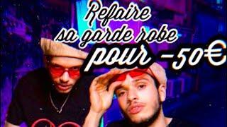 REFAIRE SA GARDE-ROBE POUR -50€ (#ROMWE, #SHEIN, #ZAFUL, #21FOREVER, #HAUL)