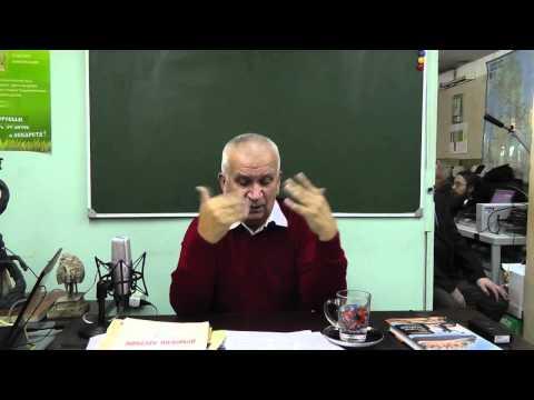 27 ноября 2013 Встреча с Зазнобиным В.М.: «О сакральности власти и итогах поездки в Китай» (HD)