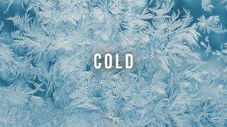 """Cold"" - Deep Emotional Rap Beat   Free New Hip Hop Instrumental Music 2019   RB Keys #Instrumentals"