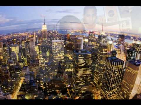 Cam'ron - Welcome To New York City (Instrumental)