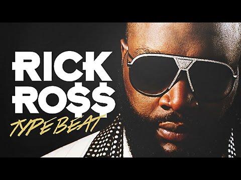 (FREE) RAP INSTRUMENTAL 2016 (Rick Ross Type Beat) Hip Hop Instrumental 2016 -