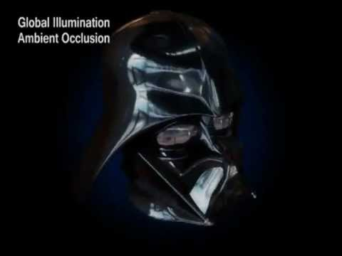 Helmet Tutorial Cinema 4d Darth Vader Helmet Cinema 4d